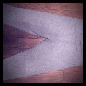 Girls short leggings
